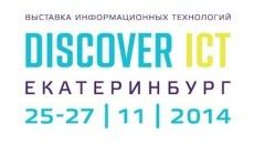 DISCOVER ICT